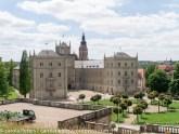 Schloss Ehrenburg (c)Carola Peters