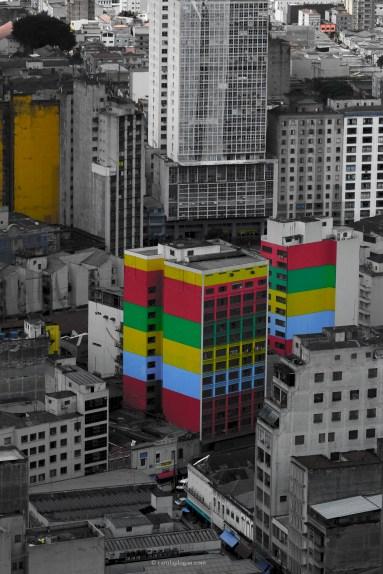 Sao Paulo Brazil Time