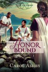 Honor Bound by Carol Ashby cover