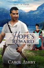 Hope's Reward cover