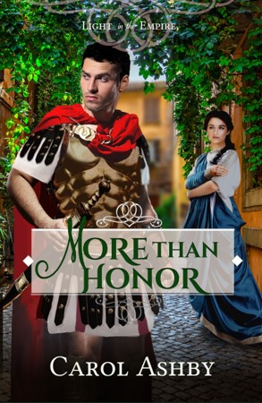 More Than Honor cover
