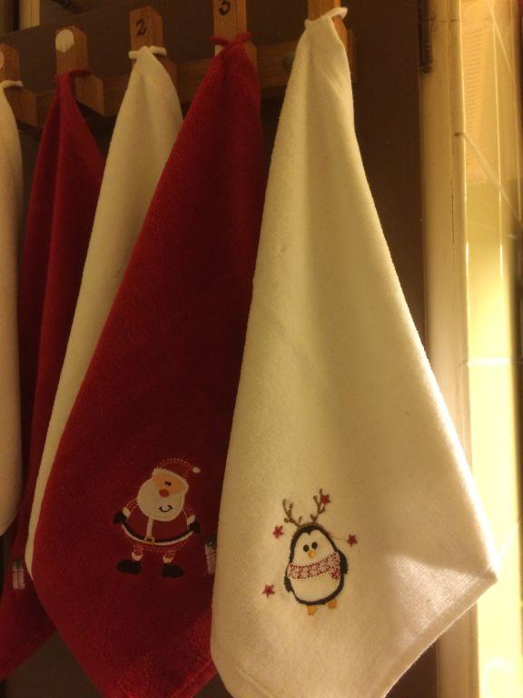 handdukar