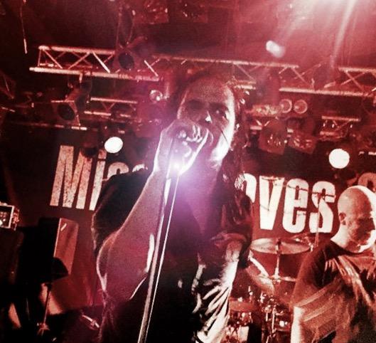misery loves co