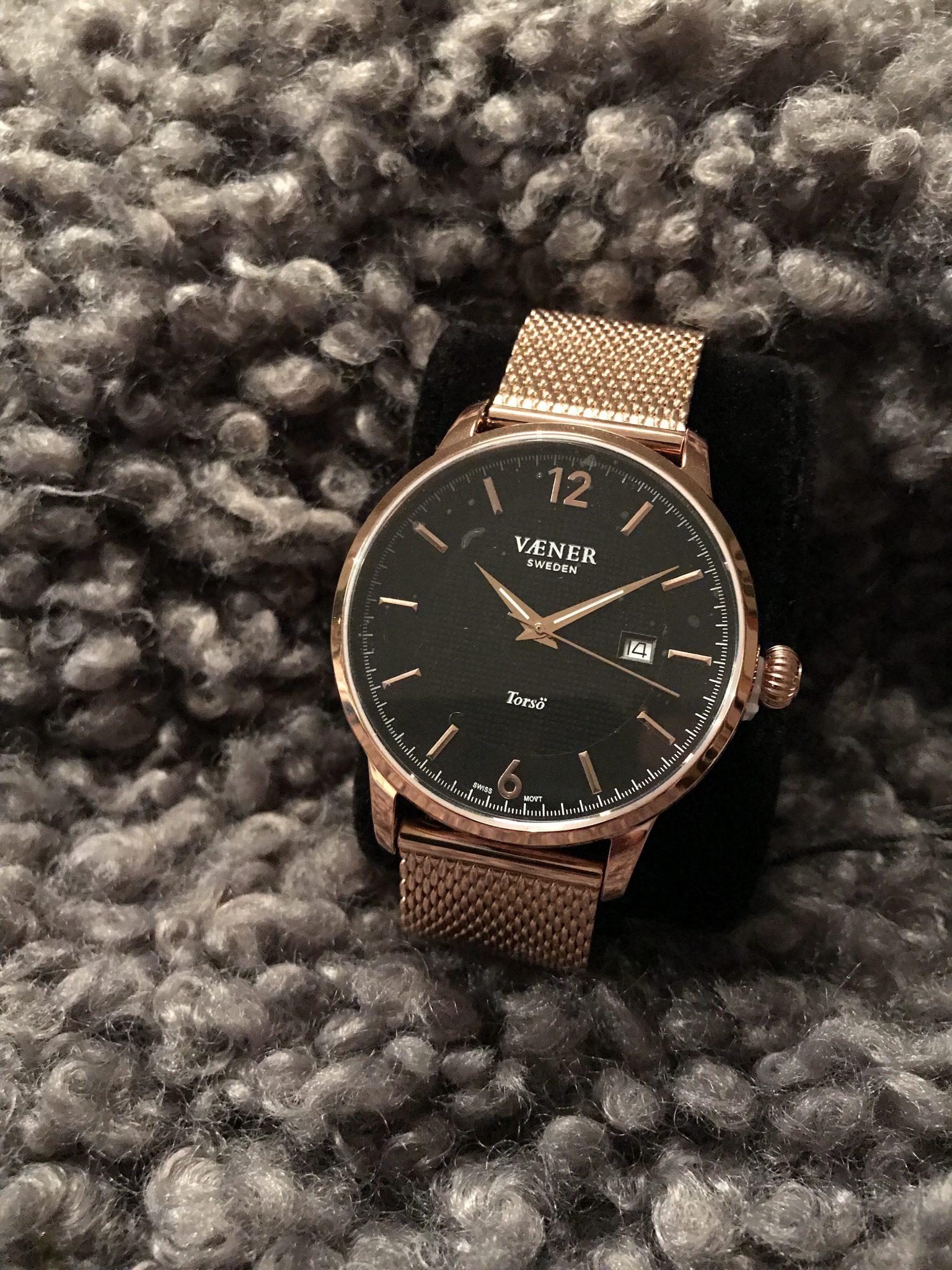 fina klockor till bra pris