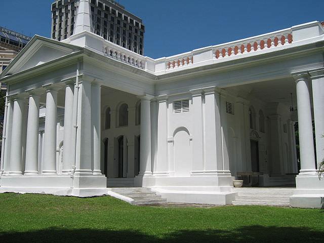 亞美尼亞教堂外觀