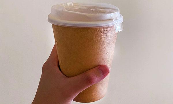 蕉ㄚ吐司 鮮奶茶