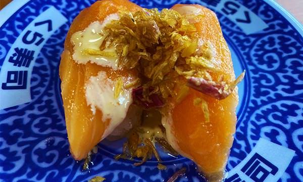 藏壽司餐點