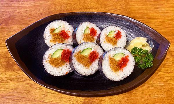 八條壽司海苔壽司