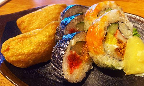 八條壽司綜合壽司