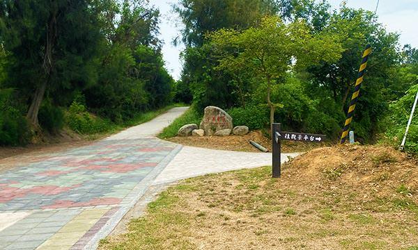 沙溪堡路線
