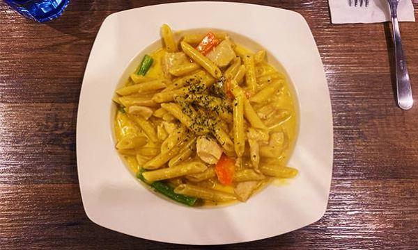 愛沐義麵屋管麵