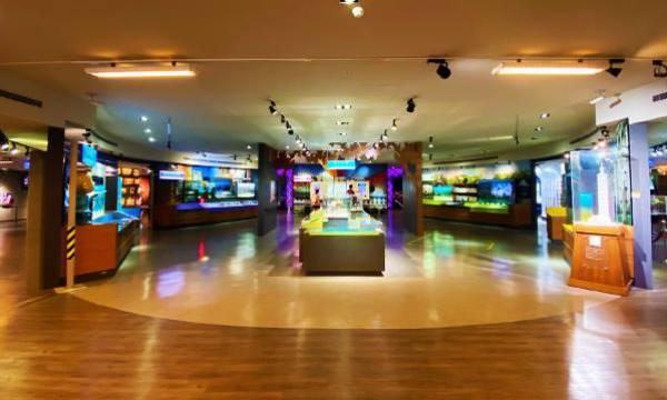 台北探索館3樓