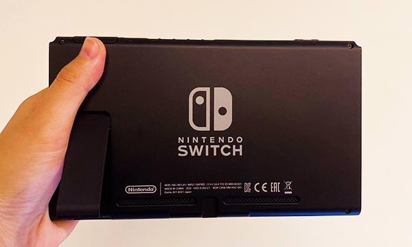 Switch支架