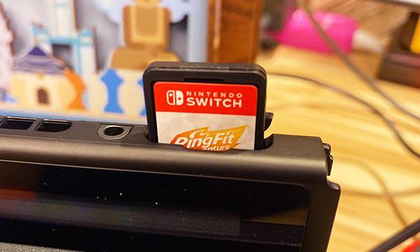 Switch卡夾