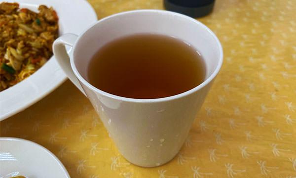 金魚水手作坊 紅茶