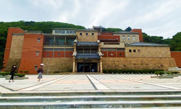 馬祖民俗文物館