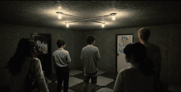 【日劇】今際之國的闖關者 第一季、第二季遊戲設定