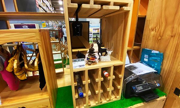 木工成品及售價