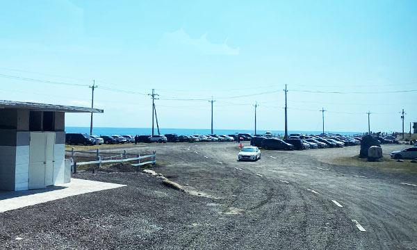 崇德瑩農場 停車場