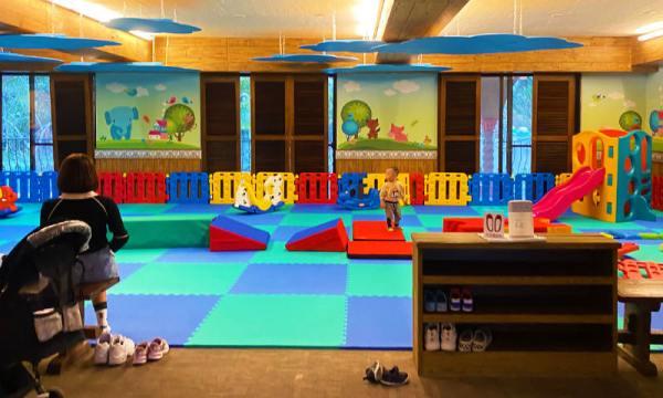 理想大地 兒童遊戲屋