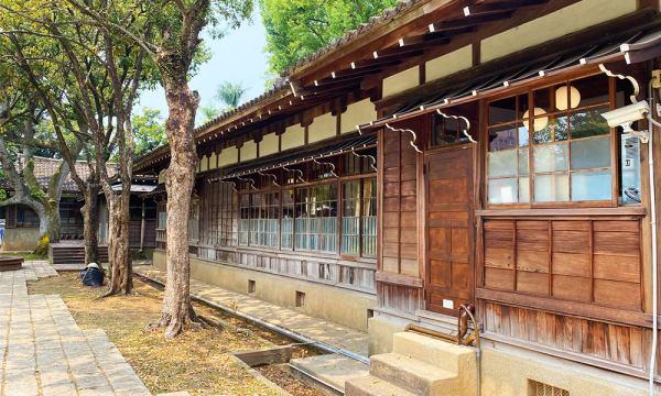 昭和J18日式庭院