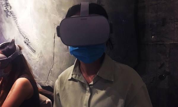瘋狂夢想藝術園區VR