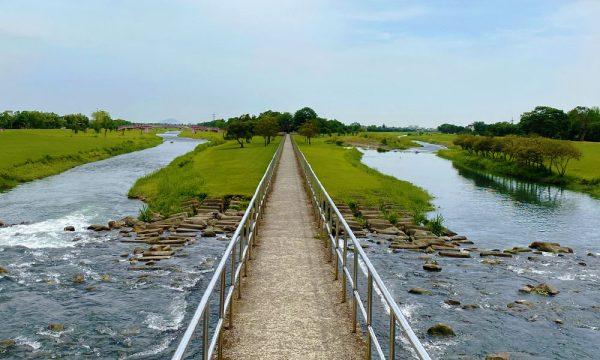 安農溪分洪堰