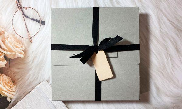 徐氏父女手工皮件 材料盒