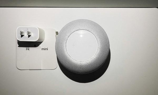 HomePod mini 配件