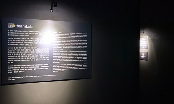 teamLab介紹