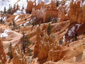 Bryce Canyon, Utah, Hoodoos