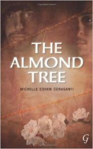 The Almond Tree, Book, cover