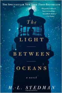 The Light Between Oceans, book, cover