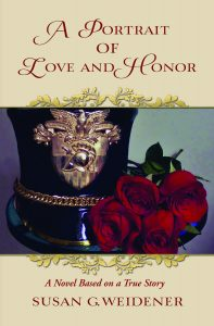 A Portrait of Love and Honor, cover