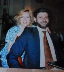 Susan & John Cavalieri