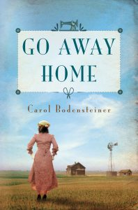 Go Away Home, a novel