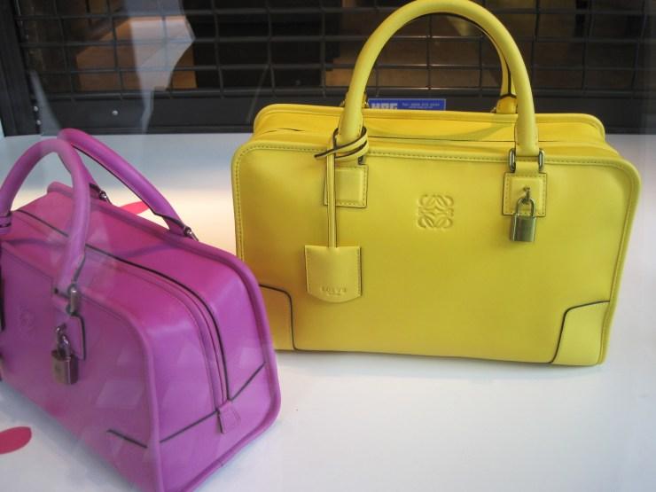 loewes bags