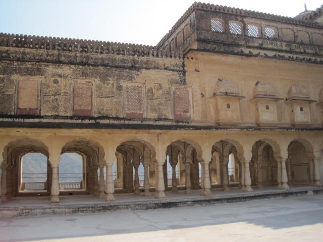 Jaipur, my favorite city in India