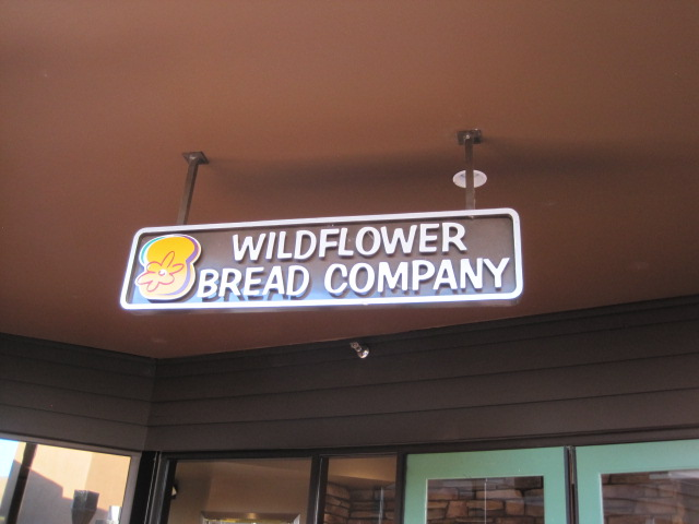 Wildflower Bread