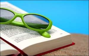 Best summer beach reads