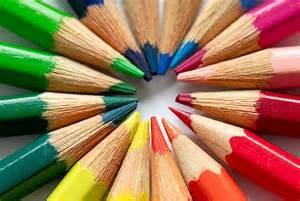 Meditation through coloring & zentangle