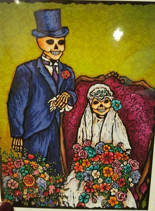skel couple