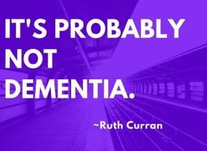 is-it-dementia