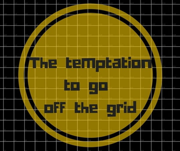 off-the-grid