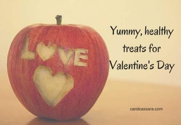 healthy-holiday treats