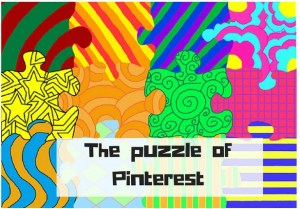 The puzzle of Pinterest & other things