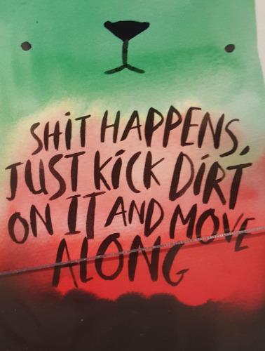 shiz ahpp kick dirt