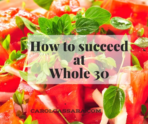 Whole-30-success
