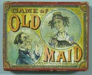 old-maid