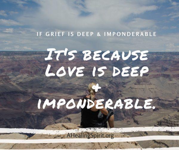 deep-grief